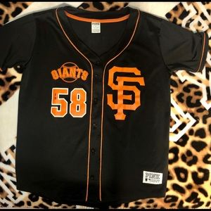 ⚾️ VS PINK SF Giants MLB Jersey ⚾️